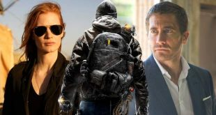 The Division movie cast Jessica Chastain Jake Gyllenhaal 310x165 - جزئیات تازه‌ای از فیلم دیویژن (The Division) منتشر شد
